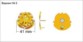 Изготовление медалей,орденов,нагрудных жетонов,статуэток. 8