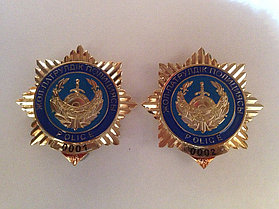 Изготовление медалей,орденов,нагрудных жетонов,статуэток. 16