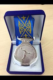 Изготовление медалей,орденов,нагрудных жетонов,статуэток. 23