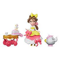 Игровой набор маленькая кукла Принцесса с аксессуарами в ассортименте
