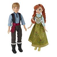 Набор кукол Анна и Кристоф, фото 1