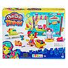 Город Зоомагазин, пластилин Play-Doh