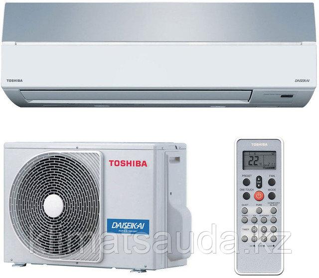 Toshiba DAISEKAI серия RAS-18SKVR