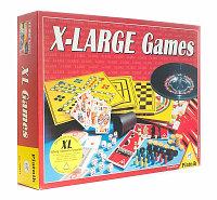 XL (200 игр + шахматы + рулетка), фото 1
