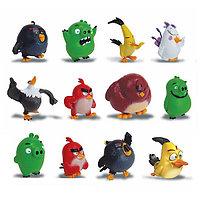 Игрушка Angry Birds коллекционная фигурка сердитая птичка