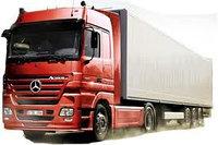 Грузоперевозки мелких грузов по килограмам автомобильным транспортом из Астаны в Алматы