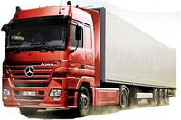 Перевозка грузов мелких грузов по килограмам Астана Алматы