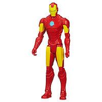 Игрушка Титаны: Железный Человек