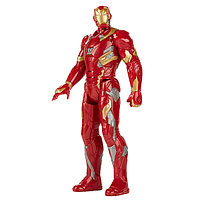 Игрушка Интерактивная фигурка Железного Человека, фото 1