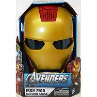 Электронная маска Мстителей