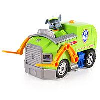 Игрушка Paw Patrol большой автомобиль спасателей со звуком и светом, фото 1