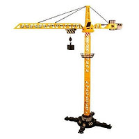 Башенный кран JCB на р/у (высота 120 см), фото 1