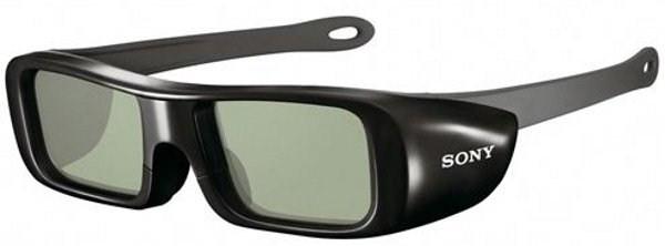 Очки 3D Sony TDG-BR50