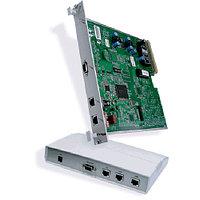 Оптический мультиплексор FlexGain FOM4E-RM, V1