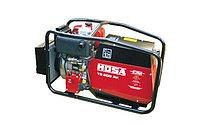 Агрегат свaрочный дизельный  TS 200 DS/CF, MOSA