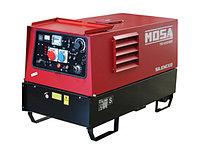 Агрегат сварочный дизельный  TS 400 SС/EL, MOSA Италия