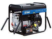 Сварочный агрегат Weldarc 300 TDE