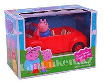 Машинка папы Свина (игрушка СВИНКА ПЕППА)