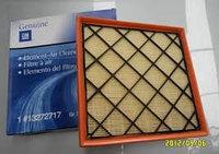 Фильтр воздушный CHEVROLET Cruze (09-)