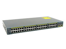 Cisco Коммутатор  Catalyst WS-C2960-48TT-L
