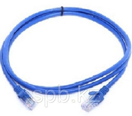 Сетевой кабель с коннекторами типа RJ45