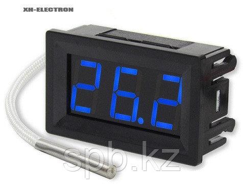 Компактный термометр с выносным датчиком XH-B310