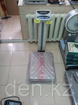Весы CAS DL-100 до 100 кг