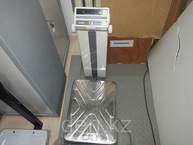 Весы напольные CAS DB-150