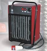 Тепловентилятор электрический ТВ 12К
