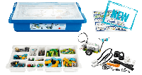 Базовый набор LEGO® Education WeDo 2.0 MILO