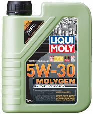 MOLYGEN NEW GENERATION 5W-30 1л