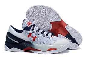 Баскетбольные кроссовки Under Armour Curry Two (2) Low низкие ( Stephen Curry)