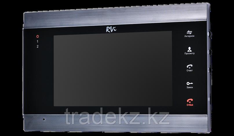 Монитор домофона цветной с памятью RVi-VD7-12M, фото 2