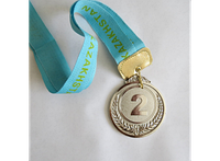 Производство спортивных медалей