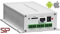 BEWARD DK103 - преобразователь аналогового домофона в IP