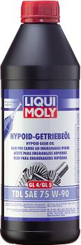 HYPOID-GETRIEBEOL TDL SAE 75W-90