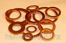 10284460   - прокладка (ф 10 шай медн. трубок дрен.10х16х1,5)