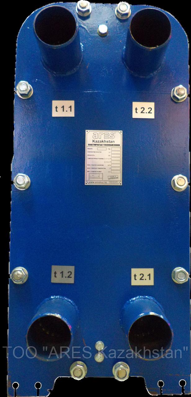 Пластинчатый теплообменник A4А (S22A)
