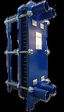 Пластинчатый теплообменник на отопление А2М (S14A)