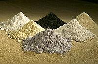 Редкие металлы и сплавы