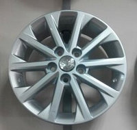 Диск R16 x6,5x5x114,3x60,1xET45 Camry 30-55 (16167)