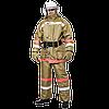 Боевая одежда пожарного БОП-1 «Пировитекс», горчичный цвет (штаны, куртка)