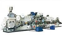 Оборудование по производству подгузников