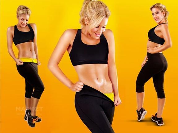 Термошорты для похудения (женские) Hot Shaper