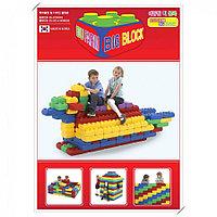 Детский конструктор BIG BLOCK