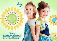 Качественные костюмы из магазина Disney Store!