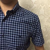 Турецкая мужская рубашка AJ, фото 1
