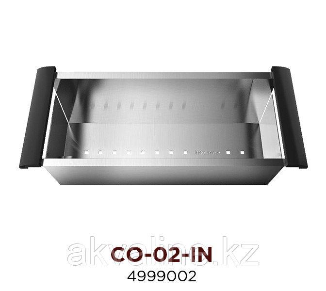 Коландер CO-02-IN