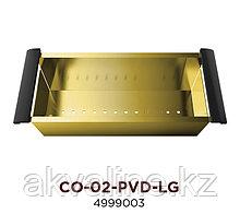 Коландер CO-02-PVD-LG