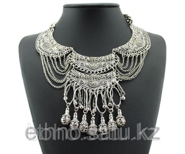 "Ожерелье воротник ""Ethnica"""